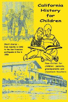 California History for Children - Wagner, Harr