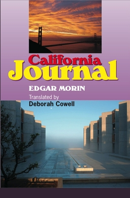 California Journal - Morin, Edgar