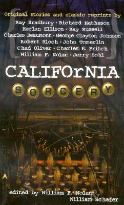 California Sorcery - Bradbury, Ray D