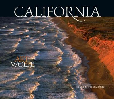California - Wolfe, Art (Photographer), and Jensen, Peter (Text by)