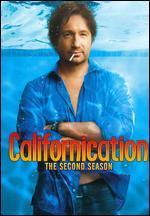 Californication: The Second Season [2 Discs]