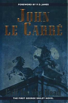 Call for the Dead - Le Carre, John