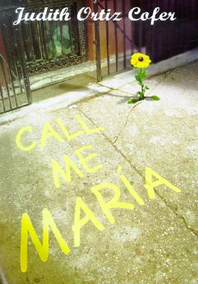 Call Me Maria - Cofer, Judith Ortiz