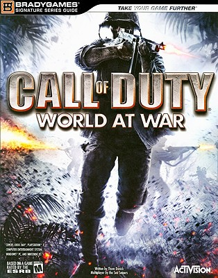 Call of Duty: World at War - Denick, Thom