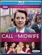 Call the Midwife: Season Two [2 Discs] [Blu-ray]