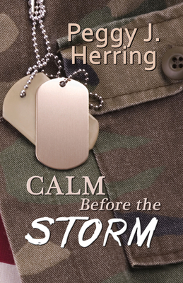 Calm Before the Storm - Herring, Peggy J