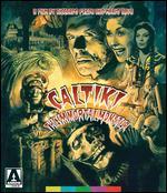 Caltiki - Il Mostro Immortale - Mario Bava; Robert Hampton