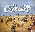 Calypsoul 70: Caribbean Soul