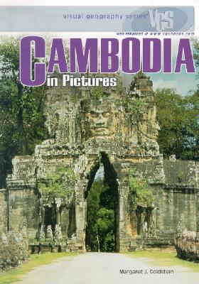 Cambodia in Pictures - Goldstein, Margaret J