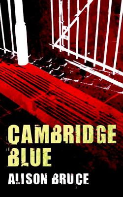 Cambridge Blue - Bruce, Alison