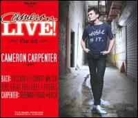 Cameron Live! - Cameron Carpenter (organ)