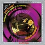 "Camille Saint-Saëns: Symphony No.3 In C Minor, Op.78 (""Organ"")"