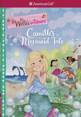 Camille's Mermaid Tale - Tripp, Valerie