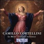 Camillio Cortellini: Le Messe