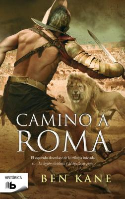 Camino a Roma - Kane, Ben