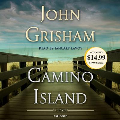 Camino Island - Grisham, John, and Lavoy, January (Read by)