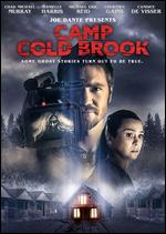 Camp Cold Brook - Andy Palmer
