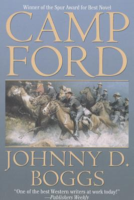 Camp Ford - Boggs, Johnny D
