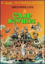 Camp Nowhere - Jonathan Prince