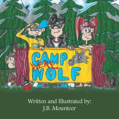 Camp (Were) Wolf -