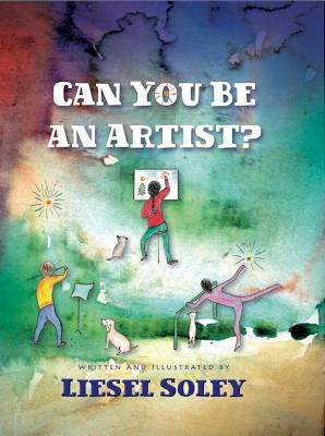 Can You Be an Artist? -