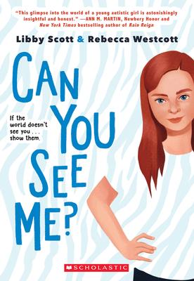Can You See Me? - Scott, Libby, and Westcott, Rebecca