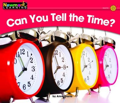 Can You Tell the Time? -