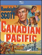 Canadian Pacific [Blu-ray]