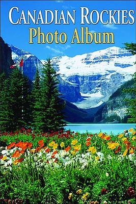 Canadian Rockies Photo Album - Wilson, Elizabeth, Professor