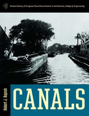 Canals - Kapsch, Robert J