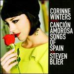 Canción Amorosa: Songs of Spain
