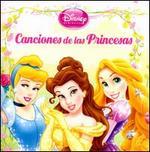 Canciones de La Princesas