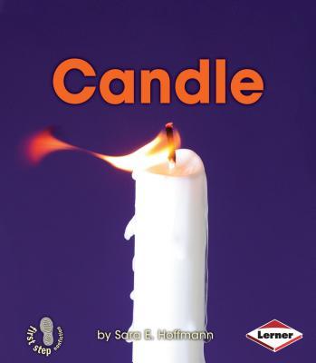 Candle - Hoffmann, Sara E