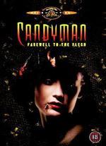 Candyman: Farewell to the Flesh - Bill Condon