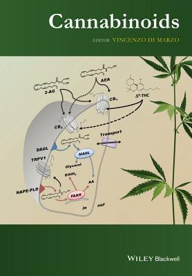 Cannabinoids - Di Marzo, Vincenzo