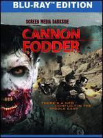 Cannon Fodder [Blu-ray]