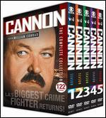 Cannon: The Complete Collection [31 Discs]