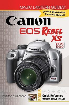 Canon EOS Rebel XS EOS 1000D - Guncheon, Michael A