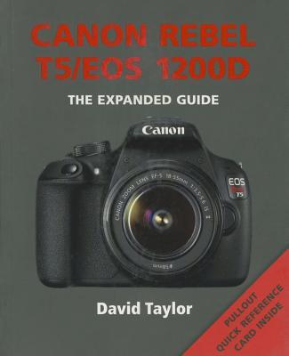 Canon Rebel T5/EOS 1200D - Taylor, David