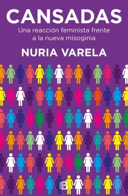 Cansadas / Outworn - Varela, Nuria
