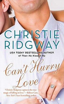 Can't Hurry Love - Ridgway, Christie
