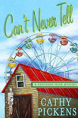 Can't Never Tell - Pickens, Cathy
