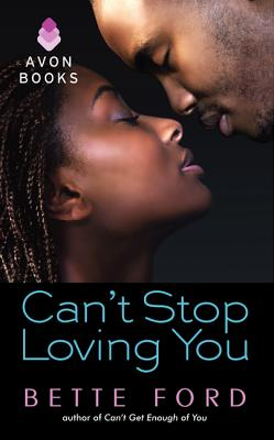 Can't Stop Loving You - Ford, Bette