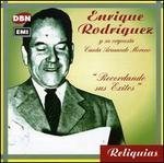 Canta Armando Moreno, Vol. 1