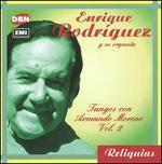 Canta Armando Moreno, Vol. 2