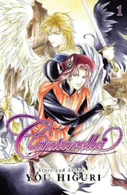 Cantarella Vol. 1 - Higuri, Yu