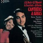 Cantatas & Arias