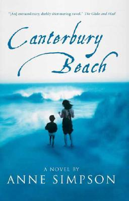 Canterbury Beach - Simpson, Anne