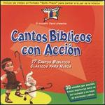 Cantos Bíblicos con Acción