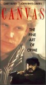 Canvas: The Fine Art of Crime